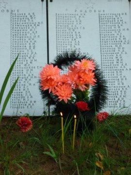 Фоторепортаж от внука: Поездка по местам боевой славы и гибели деда