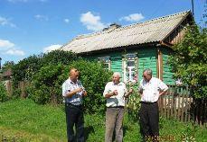 Живой свидетель той войны. Житель п.Топоричный, где погиб дядя: Багров Иван Егорович 1927 года. И единст. житель поселка, которого уже нет