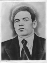 Гвардеец Ефремов Иосиф Ефремович